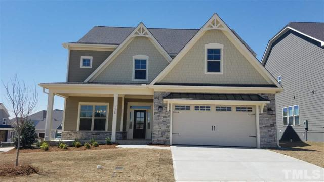 1546 Armscroft Lane, Apex, NC 27502 (#2245365) :: The Perry Group