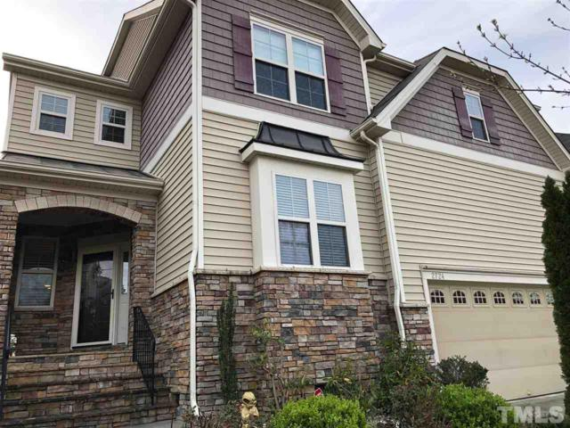 2724 Cashlin Drive, Raleigh, NC 27616 (#2245580) :: Marti Hampton Team - Re/Max One Realty
