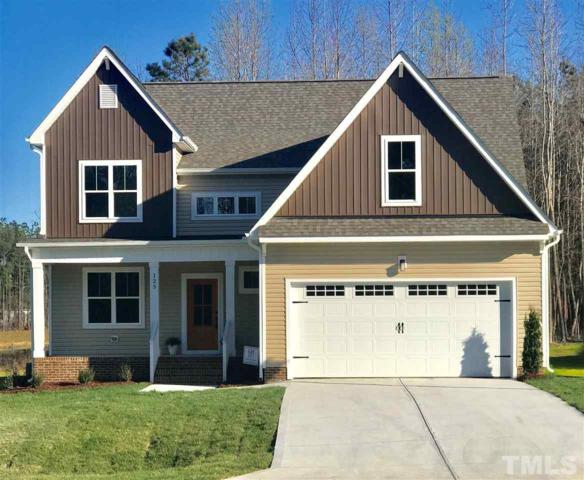 125 Walking Trail Gw Jackson 46, Youngsville, NC 27596 (#2245875) :: The Perry Group