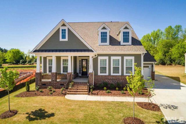 104 Restonwood Drive, Apex, NC 27539 (#2246027) :: The Perry Group