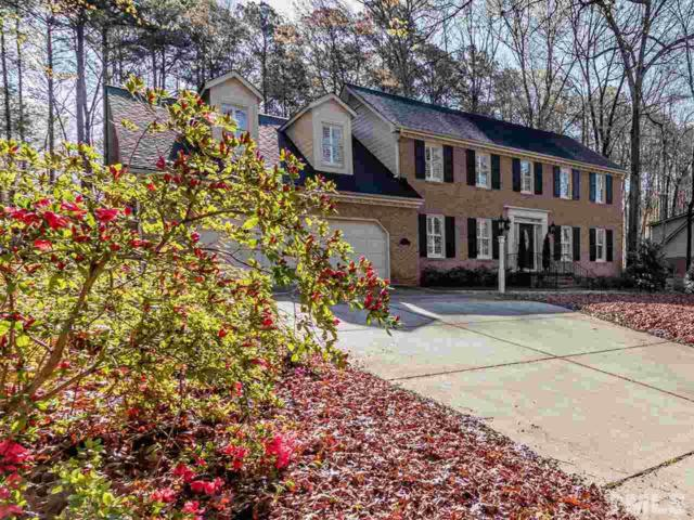 1003 Queensferry Road, Cary, NC 27511 (#2246662) :: The Perry Group