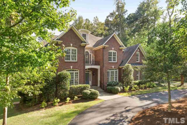 330 Heartland Drive, Pittsboro, NC 27312 (#2246899) :: Morgan Womble Group