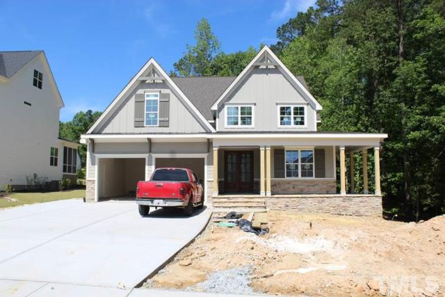 1100 Mackinaw Drive, Wake Forest, NC 27587 (#2247890) :: Raleigh Cary Realty