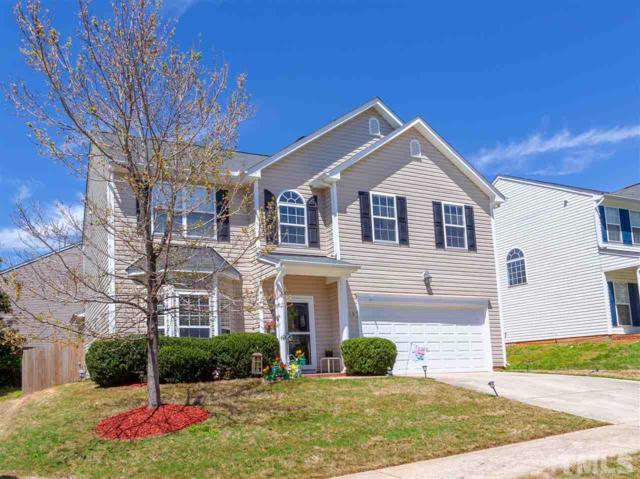713 Stackhurst Way, Wake Forest, NC 27587 (#2247985) :: The Perry Group