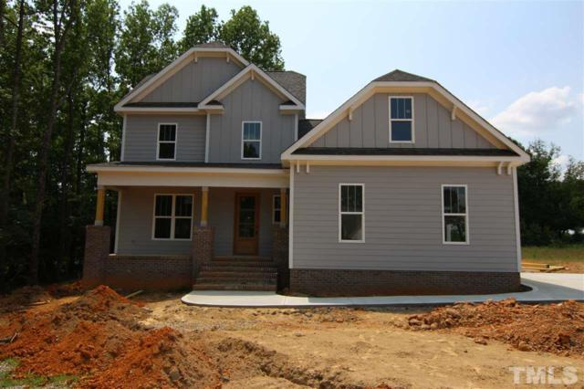30 Willow Bend Drive, Youngsville, NC 27596 (#2248468) :: Sara Kate Homes