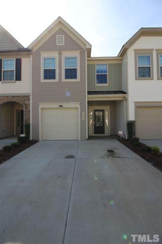 1003 Grand Ridge Drive, Rolesville, NC 27571 (#2249184) :: Morgan Womble Group