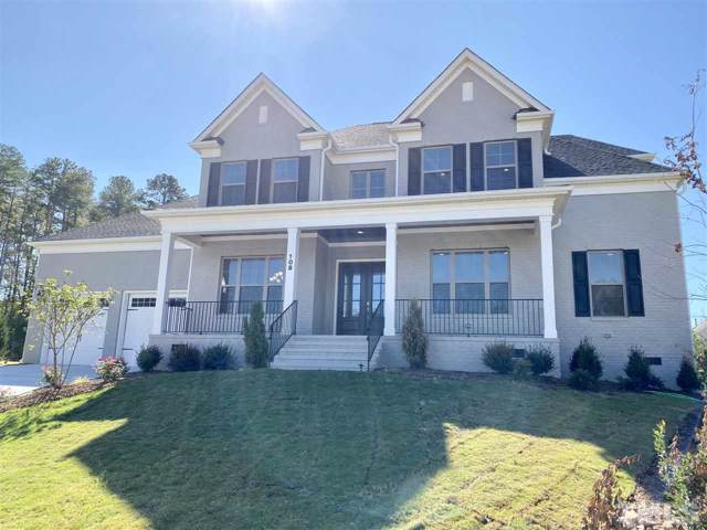 108 Canyon View Place #28, Cary, NC 27519 (#2250104) :: Marti Hampton Team - Re/Max One Realty