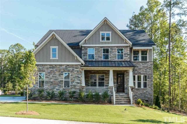 1601 Cavalcade Drive #143, Cary, NC 27519 (#2250695) :: Raleigh Cary Realty