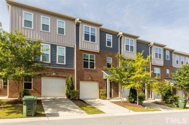 4131 Sykes Street, Cary, NC 27519 (#2251468) :: Sara Kate Homes