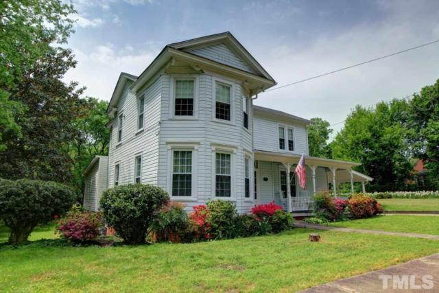 306 Fifth Street, Clarksville, VA 23927 (#2251604) :: The Perry Group