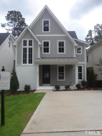 3021 Lewis Farm Road, Raleigh, NC 27607 (#2252965) :: Rachel Kendall Team