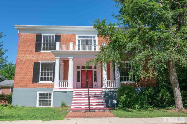 326 N Main Street, Warrenton, NC 27589 (#2253030) :: The Jim Allen Group