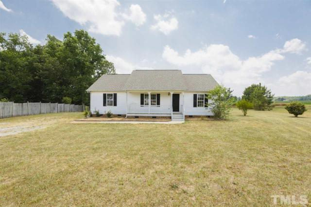 141 Wilmack Drive, Benson, NC 27504 (#2253117) :: The Perry Group
