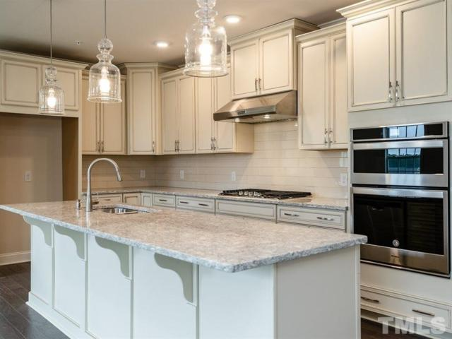 10210 Sablewood Drive #110, Raleigh, NC 27617 (#2253155) :: Real Estate By Design