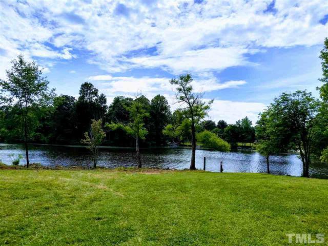 Lots 19&20 Lakeview Drive, Cedar Grove, NC 27231 (#2253368) :: The Amy Pomerantz Group
