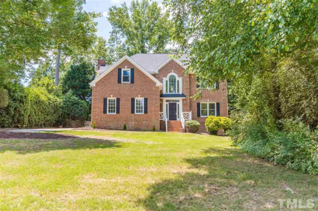 26 Edinburgh Place, Clayton, NC 27527 (#2253771) :: Raleigh Cary Realty