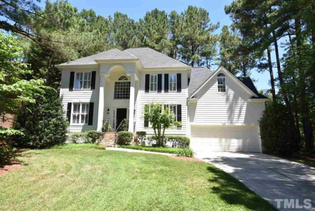 302 Glen Abbey Drive, Cary, NC 27513 (#2254089) :: Marti Hampton Team - Re/Max One Realty
