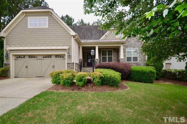59 Autumn Chase, Pittsboro, NC 27312 (#2254283) :: Dogwood Properties