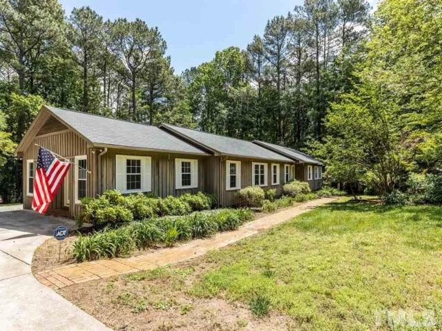 11808 Old Creedmoor Road, Raleigh, NC 27613 (#2254366) :: Raleigh Cary Realty