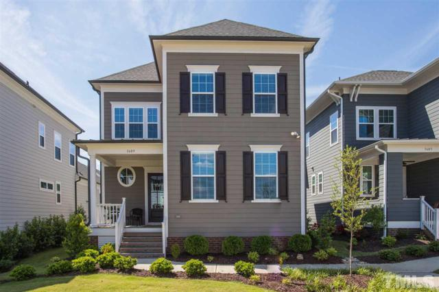 1609 Forage Lane, Wake Forest, NC 27587 (#2254571) :: Raleigh Cary Realty