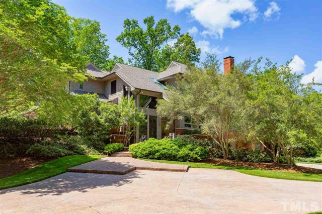 1203 Bayberry Drive, Chapel Hill, NC 27517 (#2254921) :: Raleigh Cary Realty
