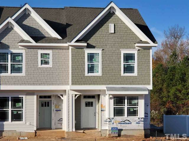 327 Old Grove Lane, Apex, NC 27502 (#2256023) :: Marti Hampton Team - Re/Max One Realty