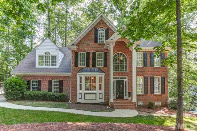 4909 Brambleridge Court, Holly Springs, NC 27540 (#2256412) :: Marti Hampton Team - Re/Max One Realty
