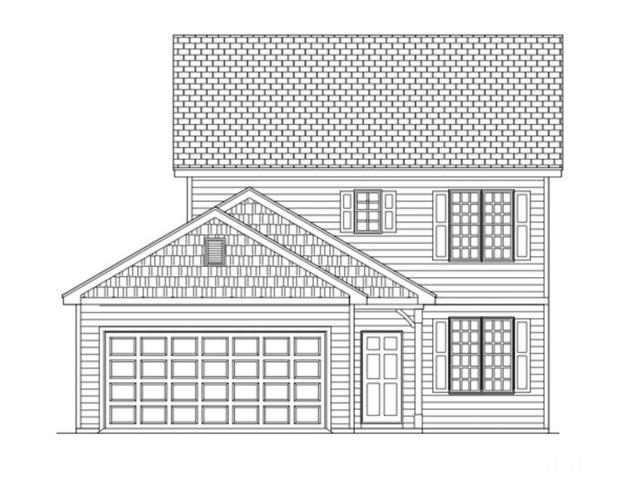 98 W Lumber Court, Clayton, NC 27520 (#2256877) :: Raleigh Cary Realty