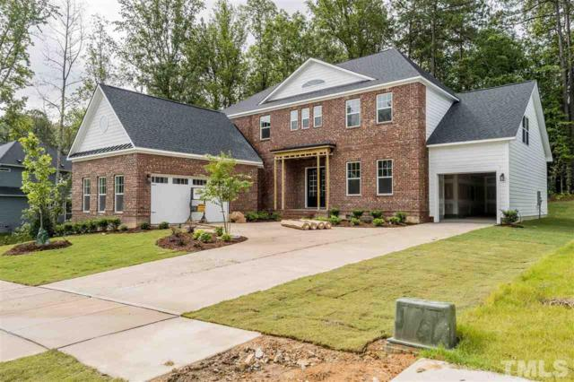 1215 Kelder Lane, Apex, NC 27502 (#2256893) :: Marti Hampton Team - Re/Max One Realty