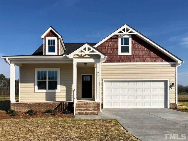 95 Southern Place, Lillington, NC 27546 (#2256955) :: Dogwood Properties