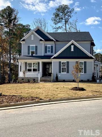 2969 Kenna Creek Bend #47, Apex, NC 27502 (#2257403) :: Raleigh Cary Realty