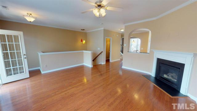 9206 Wooden Road, Raleigh, NC 27617 (#2258044) :: RE/MAX Real Estate Service