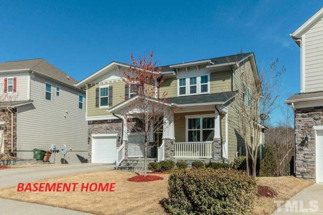 621 Pilot Hill Drive, Morrisville, NC 27560 (#2258633) :: Morgan Womble Group