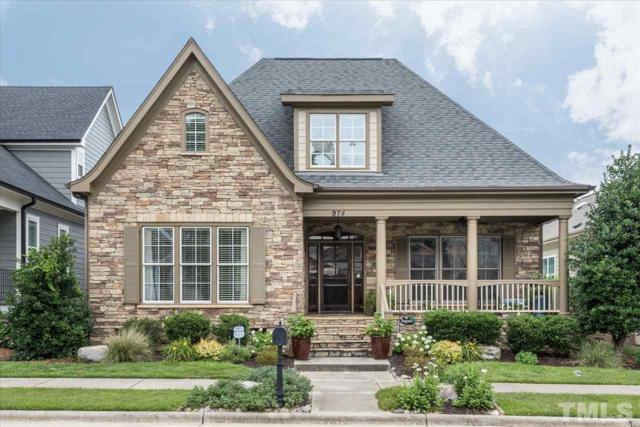 974 Tender Drive, Apex, NC 27502 (#2258671) :: The Perry Group