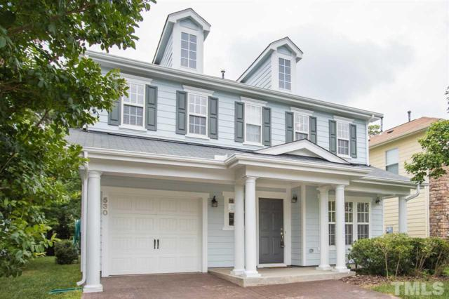 530 Abbey Fields Loop, Morrisville, NC 27560 (#2259287) :: Real Estate By Design