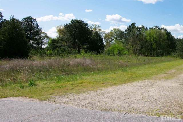 75 Madison Grove Lane, Henderson, NC 27537 (#2259457) :: Dogwood Properties