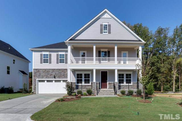 205 Gravel Brook Court, Cary, NC 27519 (#2260344) :: Marti Hampton Team - Re/Max One Realty
