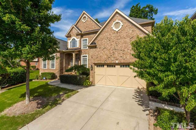 2240 Rainy Lake Street, Wake Forest, NC 27587 (#2260491) :: Raleigh Cary Realty