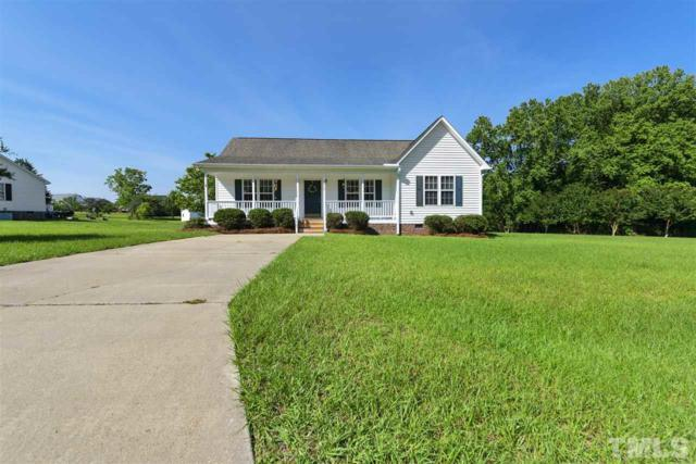 5816 Running Water Court, Fuquay Varina, NC 27526 (#2261681) :: The Perry Group
