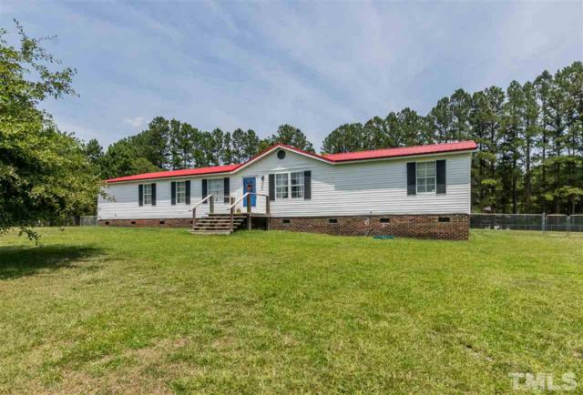 359 Pollard Circle, Benson, NC 27504 (#2261840) :: Morgan Womble Group
