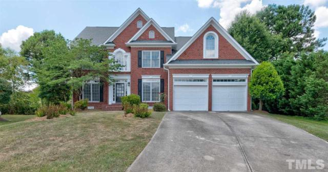 102 Mancino Court, Cary, NC 27519 (#2261994) :: Marti Hampton Team - Re/Max One Realty