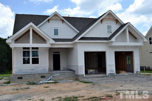 1533 Sweetclover Drive, Wake Forest, NC 27587 (#2262633) :: Raleigh Cary Realty