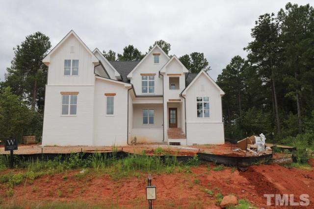 7617 Dover Hills Drive, Wake Forest, NC 27587 (#2262996) :: The Jim Allen Group