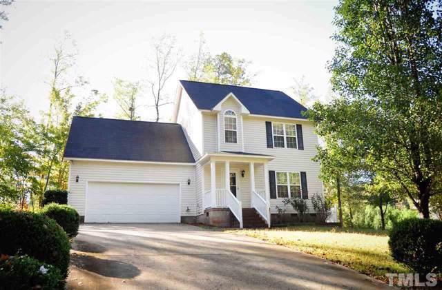 2001 Markham Drive, Sanford, NC 27330 (#2263101) :: Sara Kate Homes