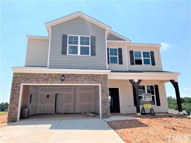 64 Rothes Court #303, Clayton, NC 27527 (#2263277) :: The Results Team, LLC