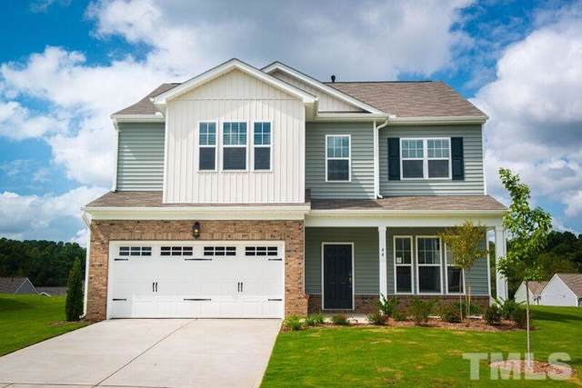 44 Rothes Court #305, Clayton, NC 27527 (#2263289) :: Morgan Womble Group
