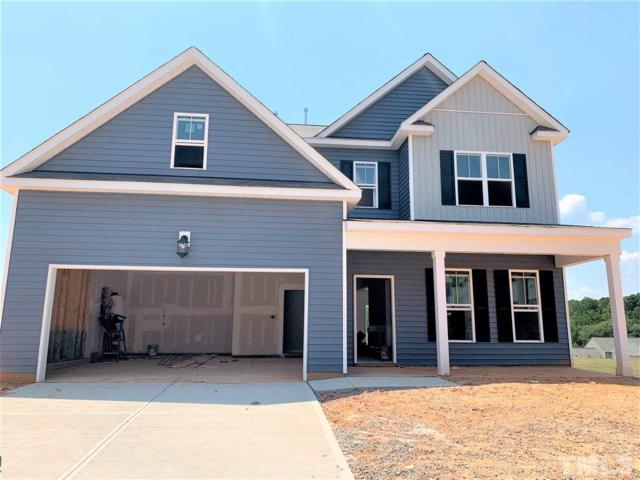 54 Rothes Court #304, Clayton, NC 27527 (#2263301) :: The Results Team, LLC