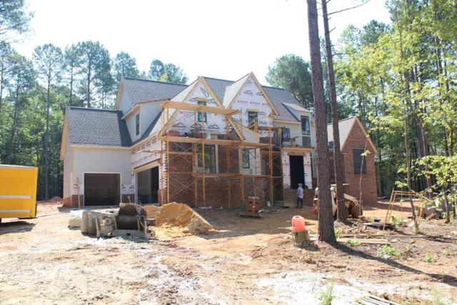 7228 Summer Tanager Trail, Raleigh, NC 27587 (#2263367) :: The Jim Allen Group