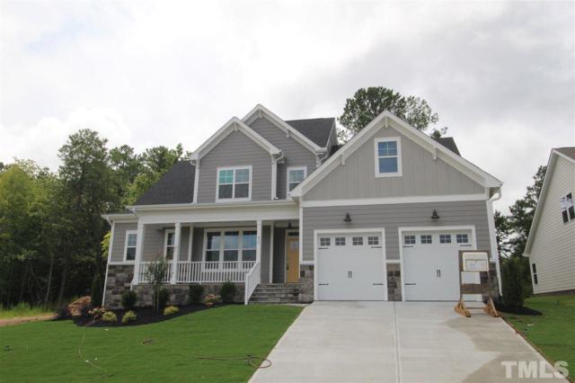 417 Lindsays Run, Rolesville, NC 27571 (#2263667) :: The Jim Allen Group