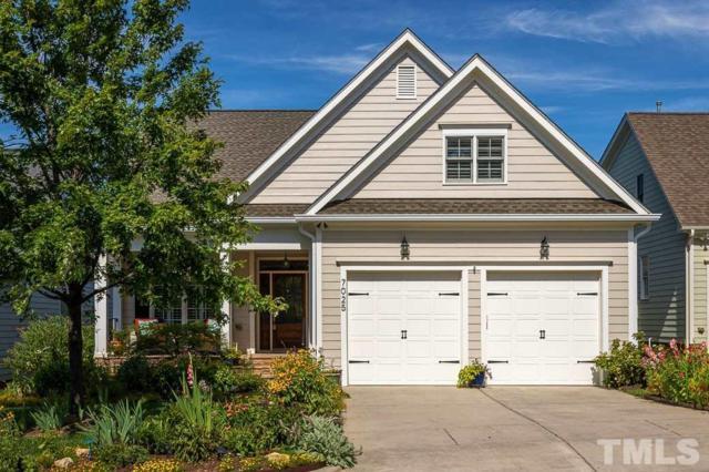 7025 Dayton Ridge Drive, Apex, NC 27539 (#2263816) :: Raleigh Cary Realty